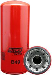 B49 BALDWIN O/FILTER SO691