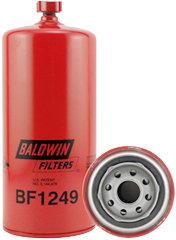 BF1249 BALDWIN F/FILTER SN40834