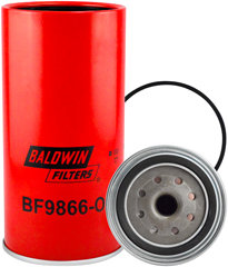 BF9866-O BALDWIN F/FILTER