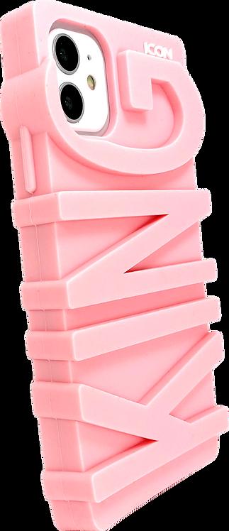 King's Bloodline   Pink Cotton