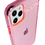Thumbnail: Pink Clear Drop Protection