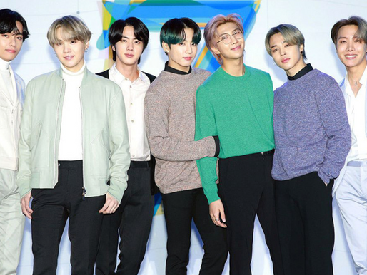 BTS 2020 'Map of the Soul' Tour may be on hold due to this stupid virus...