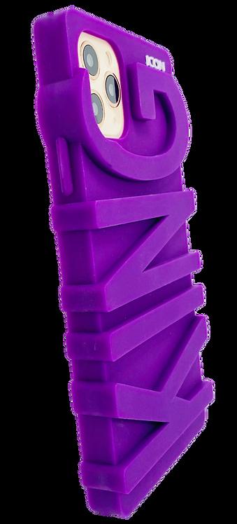 King's Bloodline | Royal Purple