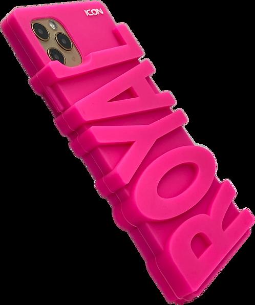 Royal Bloodline   Hot Pink