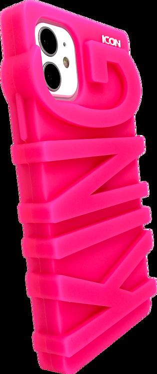 King's Bloodline   Hot Pink
