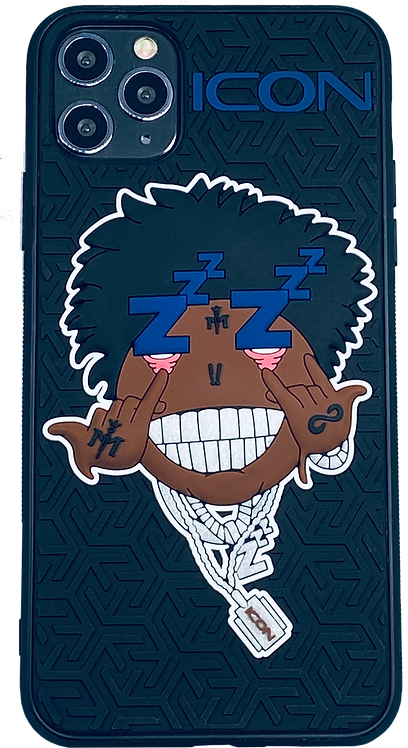ZZZ LIFE | Brown + Bling