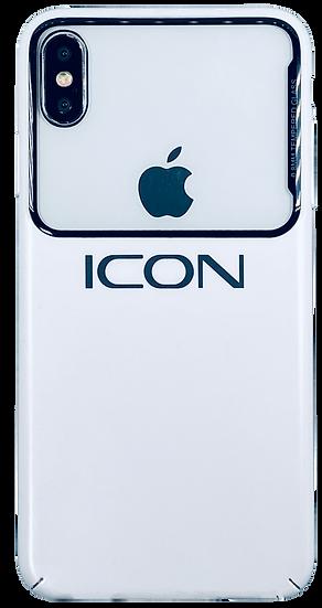 High Gloss | Business Series | iPhone Case  | Prestige White