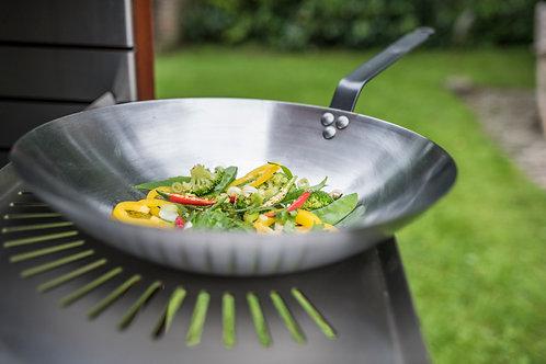 Tole - Plaque de cuisson Wok