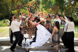 Coyote Hills Wedding USMC By Pesiri Photo -56
