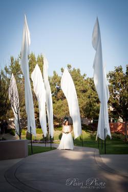 Coyote Hills Wedding night By Pesiri Photo -11