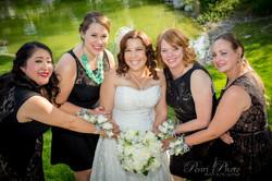 Coyote Hills Wedding night By Pesiri Photo -8