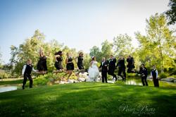 Coyote Hills Wedding night By Pesiri Photo -7