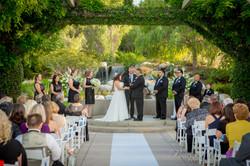 Coyote Hills Wedding night By Pesiri Photo -12