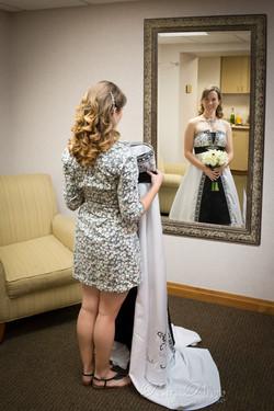Coyote Hills Wedding USMC By Pesiri Photo -9