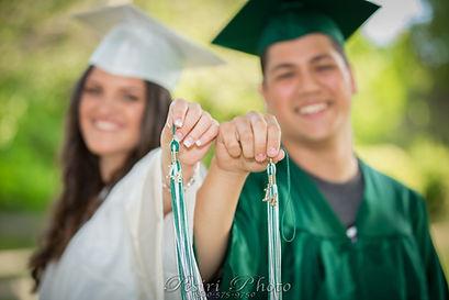 Orange County Senior Portraits & Graduation pictures