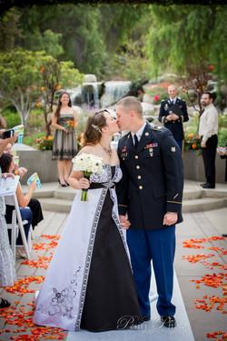 Coyote Hills Wedding USMC By Pesiri Photo -50