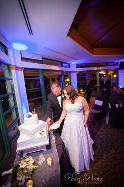 Coyote Hills Wedding night By Pesiri Photo -18