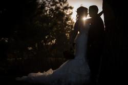 Austin wedding Photography Sunset