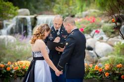 Coyote Hills Wedding USMC By Pesiri Photo -34