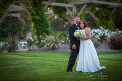Coyote Hills Wedding night By Pesiri Photo -15