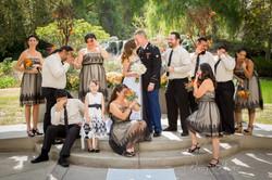 Coyote Hills Wedding USMC By Pesiri Photo -55