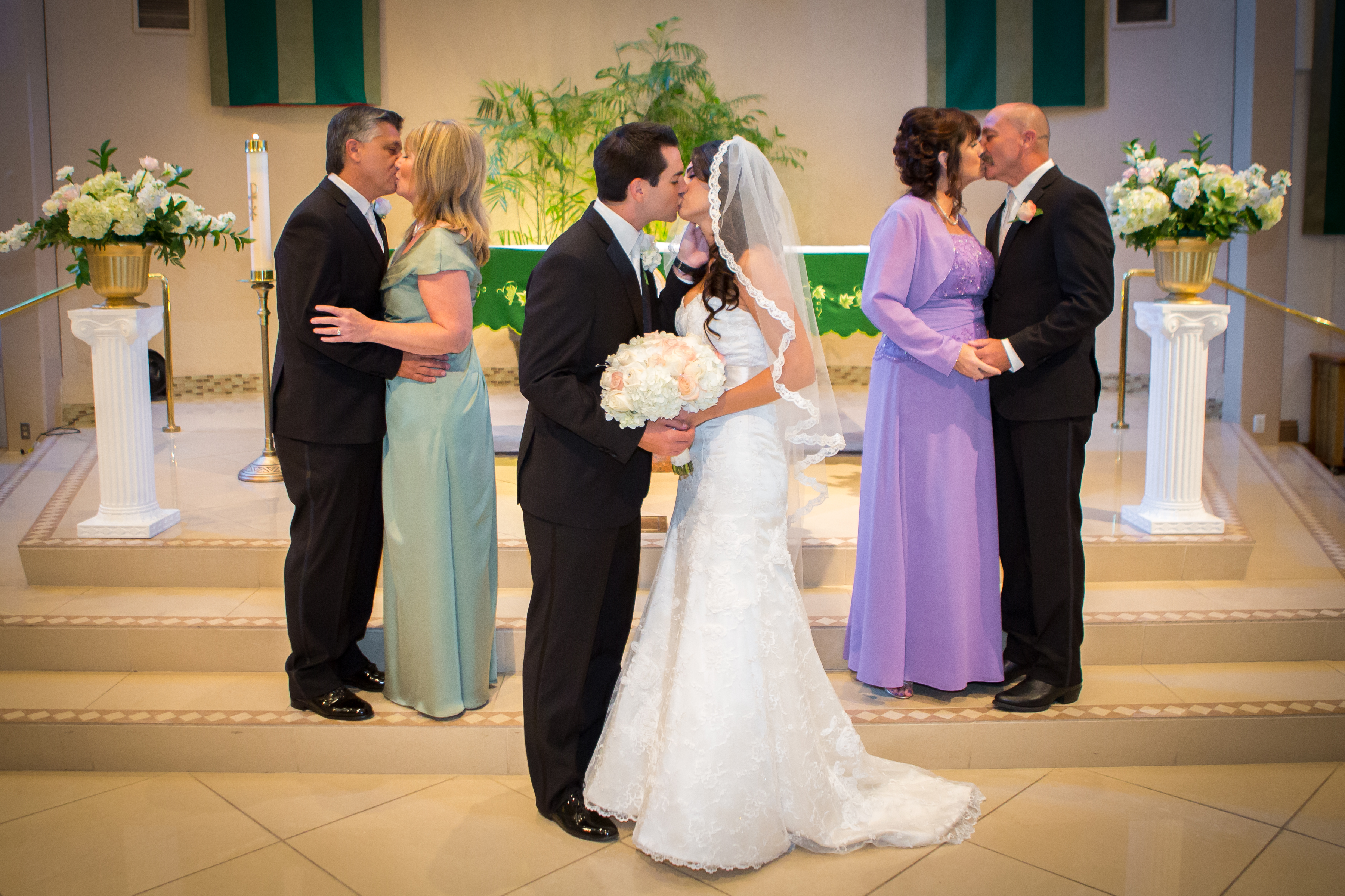 Austin Wedding Special moment
