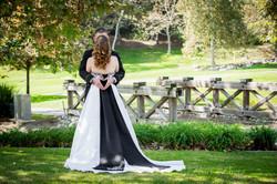 Coyote Hills Wedding USMC By Pesiri Photo -72