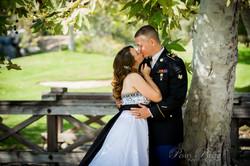 Coyote Hills Wedding USMC By Pesiri Photo -68
