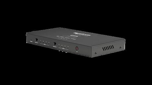מטריצה HDR 4:4:4 4X2 4K WyreStorm- EXP-MX-0402-H2