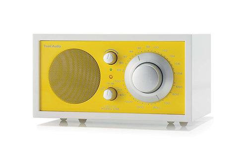 רדיו טיבולי צהוב