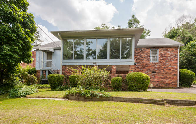 3007 Lake Forest Drive Augusta