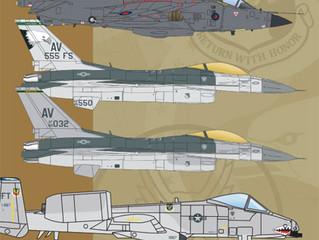 BM-7211 FINAL FLIGHT OVER THE BALKANS