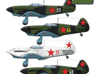 BM-W02 WOMEN PILOTS IN GREAT PATRIOTIC WAR 1/72