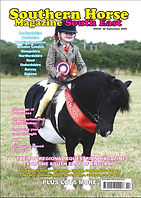 010920 Southern Horse Magazine South Eas