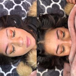 Eyebrow - Microblading