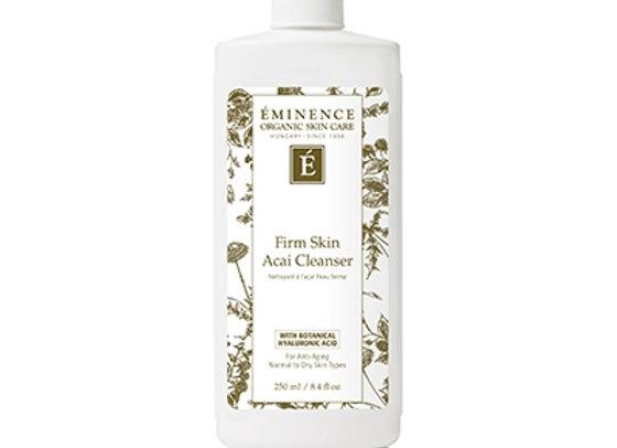 Firm Skin Acai Cleanser
