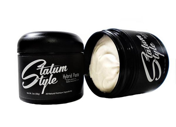 Statum 'Hybrid Paste' Clay Pomade