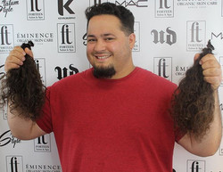 Wigs for Kids - Hair Donation