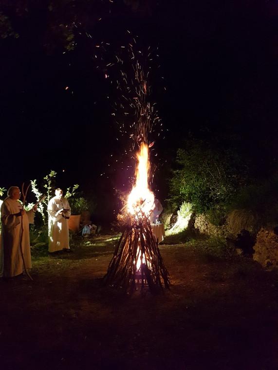 College du Chaudron des Druides