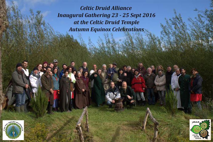 Gathering 2016