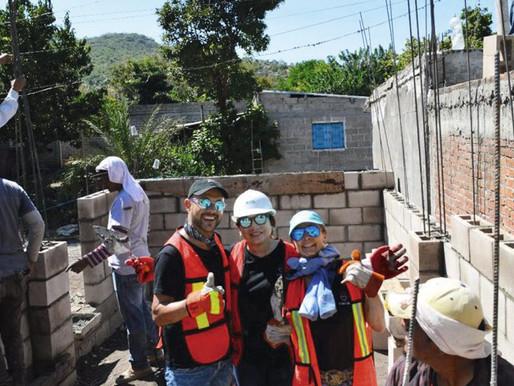 Avanza al 60% reconstrucción en Puebla
