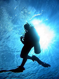 Diving Courses Kemer/Alanya