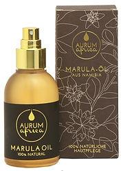 Aurum Africa Öl
