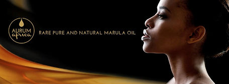 Natur Öl Marula