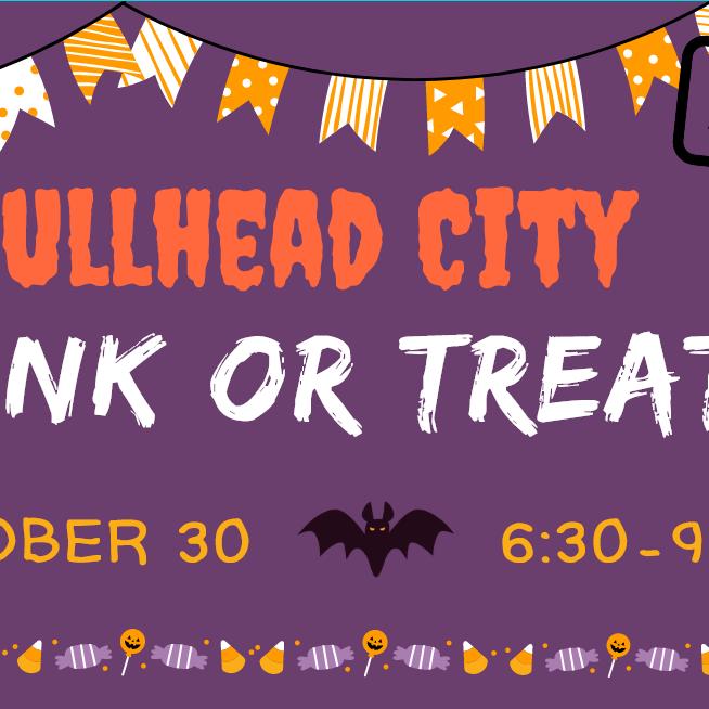 Bullhead City Trunk or Treat