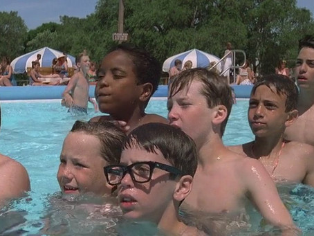 Community Partners Rally to Kick Off Summer