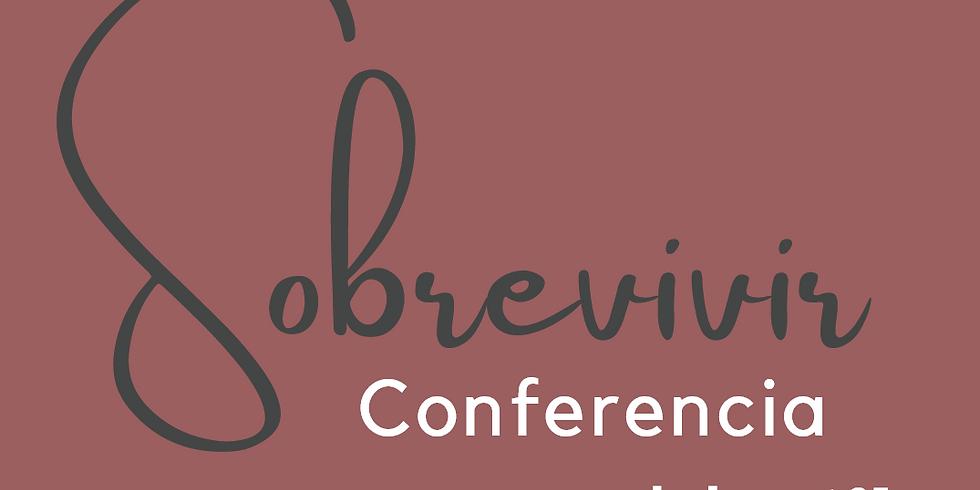 Sobrevivir Conferencia