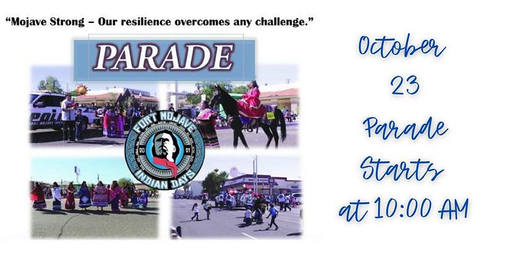 October 23 Parade Starts at 1000 AM.png