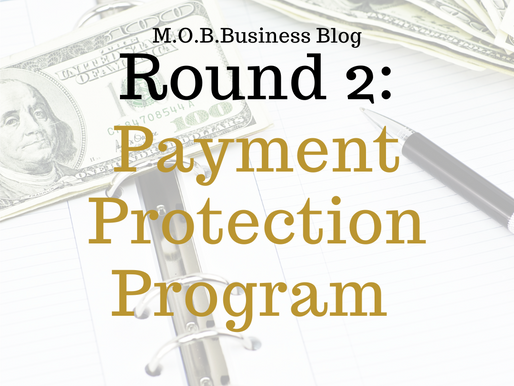Round 2: Payment Protection Program
