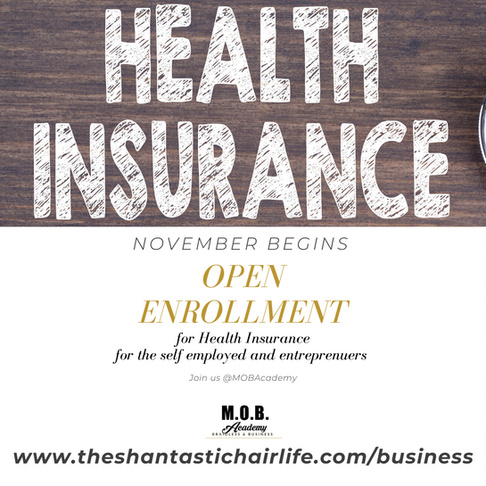 Health Insurance for Self Employed